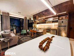 Título do anúncio: Apartamento venda 2 quartos sendo 1 suítes Setor Marista - Goiânia - GO