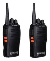Rádios comunicador