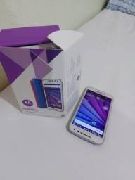 Título do anúncio: Motorola g3