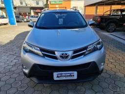 Toyota RAV-4 2.0 L 4X2 AUT
