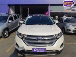Título do anúncio: Ford Edge 2018 3.5 v6 gasolina titanium awd automático