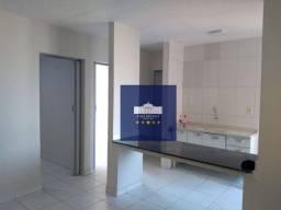 Título do anúncio: Apartamento com 2 dormitórios à venda, 42 m² por R$ 68.000,00 - Aviação - Araçatuba/SP