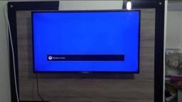 Tv Samsung 43 polegadas led slim full hd smart tv