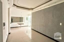 Título do anúncio: Apartamento à venda com 2 dormitórios em Castelo, Belo horizonte cod:373044