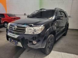 Título do anúncio: Toyota Hilux SW4 2009 7 Lugares Com GNV
