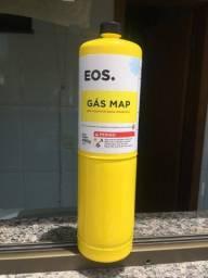 Título do anúncio: Gás MAP EOS