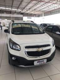 Spin ACTIV 1.8 automático 2018 5 lugares Auto Nunes Caruaru