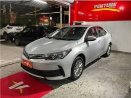 Título do anúncio: TOYOTA COROLLA GLI UPPER 2019 AUTOMÁTICO