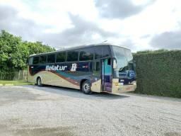 MARCOPOLO Paradiso HD 1150 Scania K124