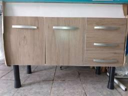 Título do anúncio: Gabinete de cozinha 1.20cm
