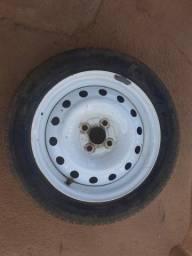 Vendo rodas aro 15 modelo amarok.