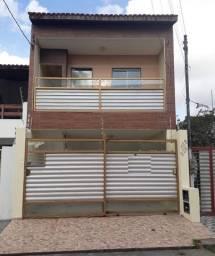 Apartamento térrea para locação, 2 quartos sendo 1 suíte, próximo a Getúlio Vargas