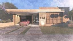 Título do anúncio: Belíssima casa em construção, no CIDADE UNIVERSITÁRIA, 3 dormitórios, e 2 vagas de garagem