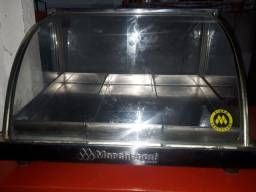 Estufa para salgado R$ 300