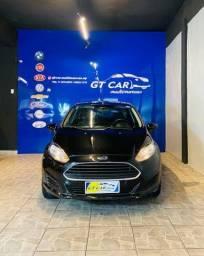 Título do anúncio: New Ford Fiesta 1.5 s 2014 completo