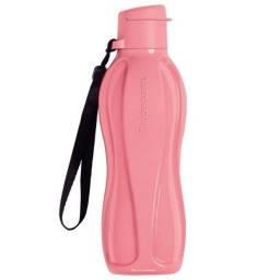 Título do anúncio: Garrafa Eco Tupper Plus 500ml - rosé