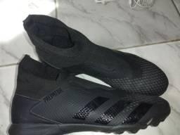 Chuteira Society/ Adidas Predator Original