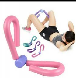 Elástico para exercícios