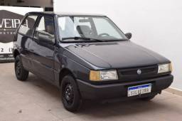 Título do anúncio: Fiat uno 1.0 mille eletronic 8V gasolina 2p manual