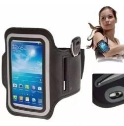 Suporte Braçadeira Porta Celular Chave Corrida Smartphone  Wpp: *
