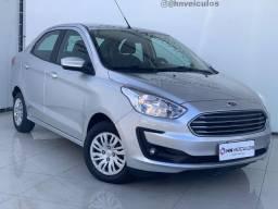 Ford Ka + 1.0 SE 2019 (Aprovação Online) - (81) 98883.0430 Lucrécio Junior
