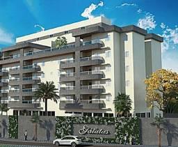 3 dormitórios sendo 1 suite no Centro de Ubatuba, a preço de custo - Facilitado