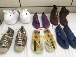 Chinelo lança perfumes outras grites n38