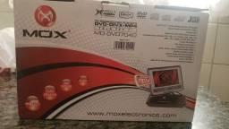 Dvd video com TV e USB