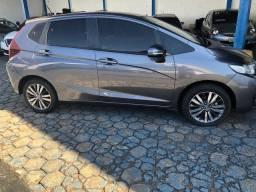 Honda/Fit EX CVT 2014/2015