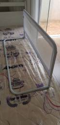 Título do anúncio: Grade proteção lateral cama bebê adulto kiddo