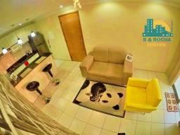 Título do anúncio: Condomínio Paradiso Girassol | Apartamento com 44m² | 2 quartos | 1 vaga de garagem