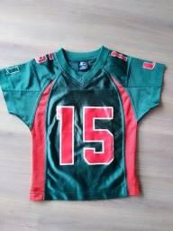 Título do anúncio: Camisa infantil Hurricanes