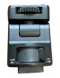 Adaptador Sapata Godox Hotshoe Iluminador Sony Alpha Minolta