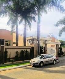 Título do anúncio: Sobrado com 3 dormitórios à venda, 104 m² por R$ 450.000,00 - Parque Amazônia - Goiânia/GO