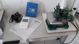 Título do anúncio: Máquina de costura.