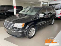 CHRYSLER TOWN & COUNTRY 3.8 LIMITED