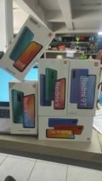 Celular Xiaomi, Parcelo em até 12X