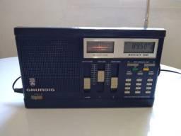 vendo rádio-receptor grundig  satellit  300, alemão