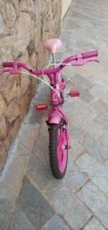 Título do anúncio: Bicicleta Aro 16. Caloi