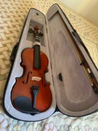 Violino VOGGA perfeito