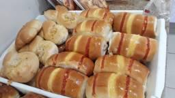 Título do anúncio: Pão de qualidade para mercadinho e padarias