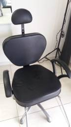 Título do anúncio: Cadeira para salão de beleza