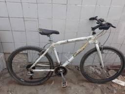 Bike fibra de carbono