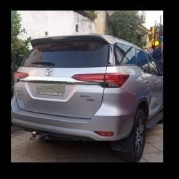 Título do anúncio: Toyota sw4 2019 SRV