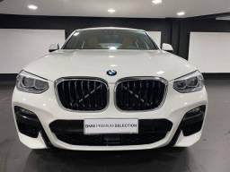 Título do anúncio: BMW X4 XDRIVE 30i M-Sport 2.0 Tb. 252cv Aut