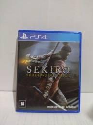 Título do anúncio: Sekiro Shadows Die Twice