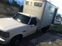 Ford F4000 MWM TURBO 97 ** ATENCAO ***(ANÚNCIO APENAS MA OLX)