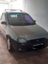 Título do anúncio: Pick Up Corsa 2001