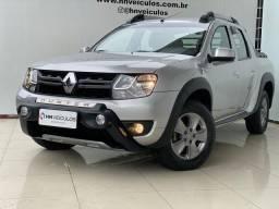 Renault Oroch 2.0 Automático 2020 + IPVA 2021 GRÁTIS - 98998.2297 Bruno