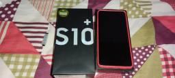 S10plus 128G 8RAM
